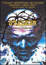 Stalker: A Film by Andrei Tarkovsky [2 Discs]
