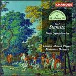 Stamitz: Four Symphonies