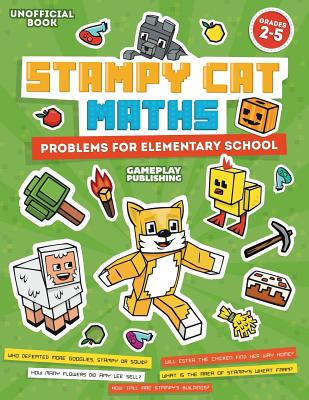 Stampy Cat Maths: Problems for Elementary School - Publishing, Gameplay