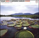 Stan Getz & Antonio Carlos Jobim: Their Greatest Hits - Stan Getz/Antonio Carlos Jobim