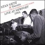 Stan Getz & Guests: Live at Newport 1964