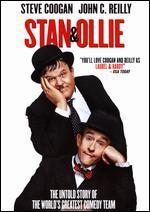 Stan & Ollie - Jon S. Baird