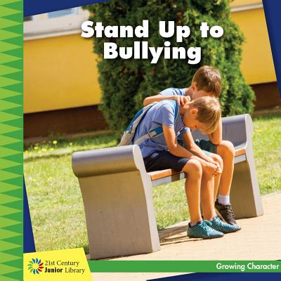 Stand Up to Bullying - Murphy, Frank