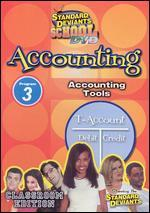Standard Deviants School: Accounting, Program 3 - Accounting Tools