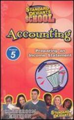 Standard Deviants School: Accounting, Program 5