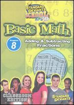 Standard Deviants School: Basic Math, Program 8