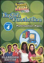 Standard Deviants School: English Puncuation, Program 4