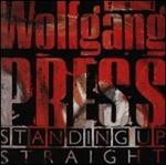 Standing Up Straight