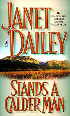 Stands a Calder Man - Dailey, Janet