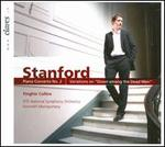 "Stanford: Piano Concerto No. 2; Variations on ""Down among the Dead Men"""