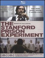 Stanford Prison Experiment [Blu-ray] - Kyle Patrick Alvarez