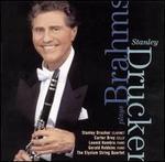 Stanley Drucker Plays Brahms
