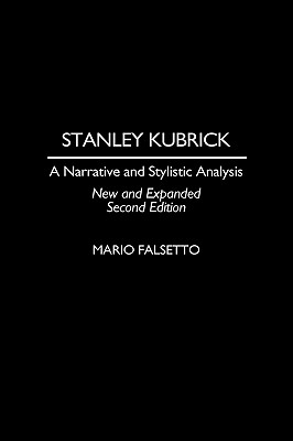 an introduction to the analysis of 2001 a space odyssey by stanley kubrick Kubrick's film 2001: a space odyssey  introduction in 1962, stanley kubrick adapted  the third essay in a year-long analysis of the films of stanley kubrick.