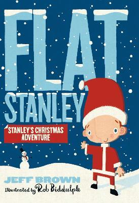 Stanley's Christmas Adventure - Brown, Jeff