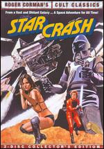 Star Crash - Lewis Coates; Luigi Cozzi