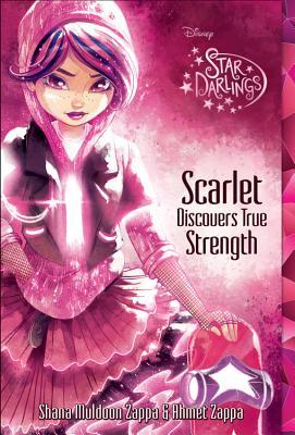 Star Darlings Scarlet Discovers True Strength - Zappa, Shana Muldoon, and Zappa, Ahmet