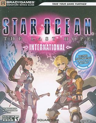Star Ocean: The Last Hope: International - Loe, Casey, and Deats, Adam