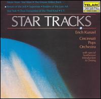 Star Tracks - Erich Kunzel