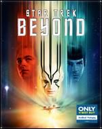 Star Trek Beyond [Includes Digital Copy] [Blu-ray/DVD] [SteelBook] [Only @ Best Buy] - Justin Lin