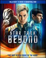 Star Trek Beyond [Includes Digital Copy] [Blu-ray/DVD] - Justin Lin
