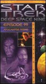 Star Trek: Deep Space Nine: Apocalypse Rising