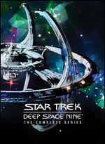 Star Trek: Deep Space Nine - The Complete Series
