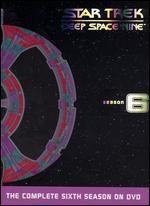 Star Trek: Deep Space Nine - The Complete Sixth Season [7 Discs]