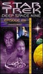 Star Trek: Deep Space Nine: Things Past