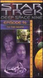 Star Trek: Deep Space Nine: To the Death