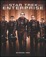 Star Trek: Enterprise: Season 01
