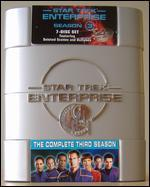 Star Trek: Enterprise - The Complete Third Season [7 Discs]