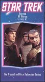 Star Trek: Errand of Mercy