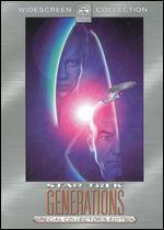 Star Trek: Generations [Special Collector's Edition] [2 Discs]