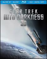 Star Trek Into Darkness [3D/2D] [Blu-ray/DVD] [Includes Digital Copy]