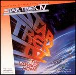 Star Trek IV: The Voyage Home [Original Motion Picture Soundtrack]