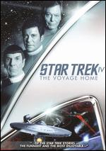 Star Trek IV: The Voyage Home - Leonard Nimoy