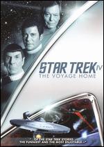 Star Trek IV: The Voyage Home - Leonard Nimoy