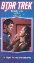 Star Trek: The Enterprise Incident - John M. Lucas