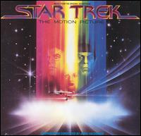 Star Trek: The Motion Picture [20th Anniversary Collectors Edition] - Jerry Goldsmith
