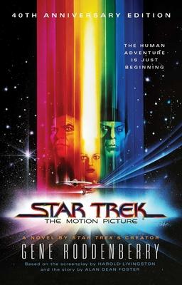 Star Trek: The Motion Picture - Roddenberry, Gene