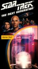 Star Trek: The Next Generation: Home Soil