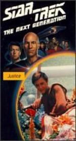 Star Trek: The Next Generation: Justice