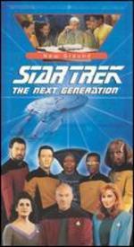 Star Trek: The Next Generation: New Ground