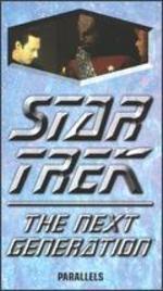 Star Trek: The Next Generation: Parallels