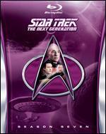Star Trek: The Next Generation: Season 07
