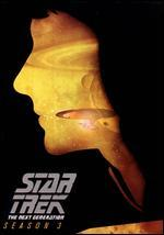 Star Trek: The Next Generation - Season 3 [7 Discs]