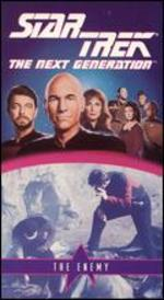 Star Trek: The Next Generation: The Enemy