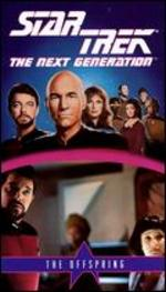 Star Trek: The Next Generation: The Offspring