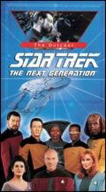 Star Trek: The Next Generation: The Outcast