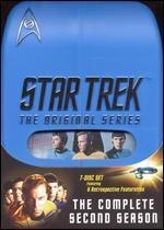 Star Trek: The Original Series - Season Two [7 Discs]